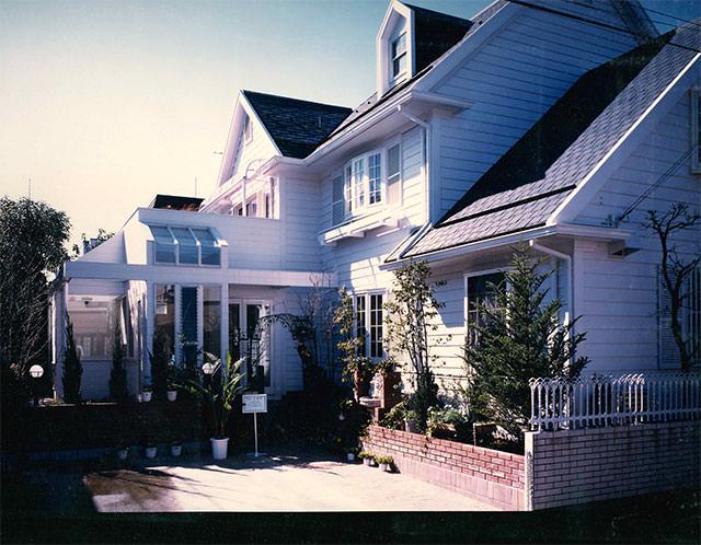 1998年埼玉県浦和市北浦和N邸